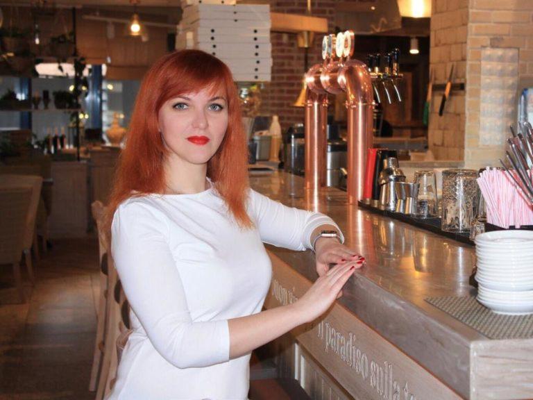 Веселова Ольга