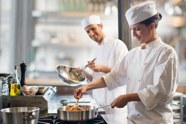 Онлайн курс Безопасность пищи для повара